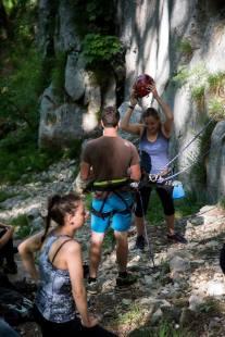 """""""Climbing"""", Client: Zimmermann, Location: Gössl"""