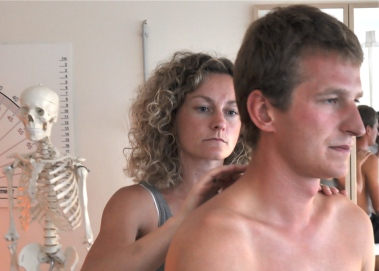 """Medical Incentive"", Client: Andi Aigner, Sportzentrum Niederöblarn"