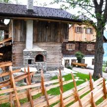 """""""Alpine Convention & Outdoor Adventure"""", Client: s.Oliver, Location: Haus im Ennstal"""