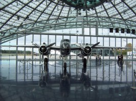 """Gala Dinner- Ikarus Hangar 7"", Client: Columbus, Location: Red Bull, Salzburg"