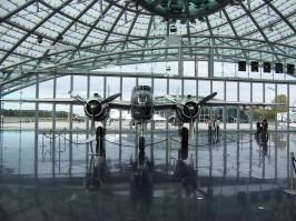"""Gala Dinner- Ikarus Hangar 7"", Client: Columbus, Location: Red Bull, Salzburg"