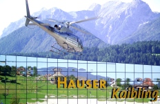 """Helicopter Downhill Golf Trophy"", Client: Individual Booking, Location: Hauser Kaibling"