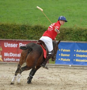 """Polo goes Business"", Special Booking, Location: Vienna"