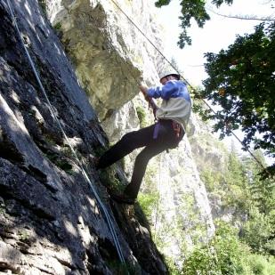 """Climbing"", Client: McKinsey, Location: Pürgg"