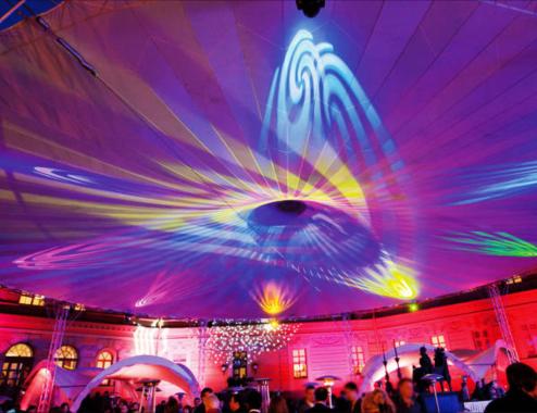 """Fusion Night"" Special Booking, Location: Salzburg City"